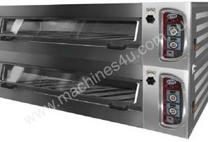 ELEM-200S Steel Sole Thermadeck Oven