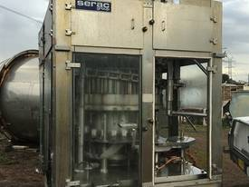 Serac Rotary Filler - picture0' - Click to enlarge