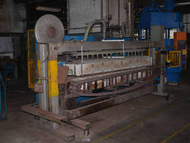 3m Gas fired heat treatment furnace heavy duty - picture1' - Click to enlarge