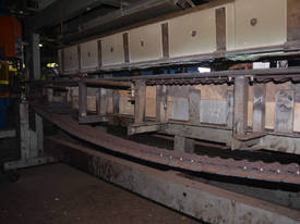 3m Gas fired heat treatment furnace heavy duty - picture2' - Click to enlarge