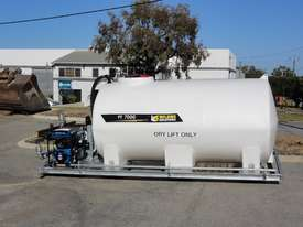 WELDING SOLUTIONS PT7000 Skid mounted water - picture2' - Click to enlarge