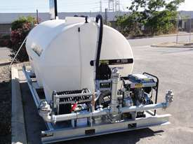 WELDING SOLUTIONS PT7000 Skid mounted water - picture0' - Click to enlarge