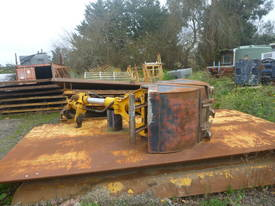 Komatsu PC200 SC-6 Clam shell - picture0' - Click to enlarge
