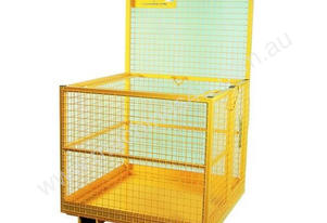 Fully Welded Safety Cage ( Perth )
