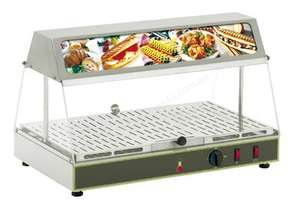 Roller Grill WD L 100 Warming Display