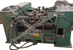 Beam Welding Machine