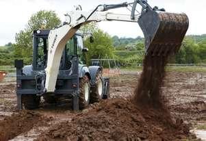 Terex TLB990 Backhoe Loader Loader