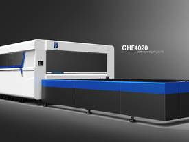 500W ~ 4000W Fibre Optic Laser Cutters - picture0' - Click to enlarge