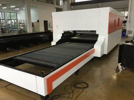 500W ~ 4000W Fibre Optic Laser Cutters - picture5' - Click to enlarge