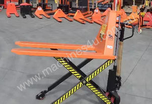 Or  Scissor Lift 1 Ton