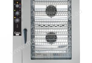 Combination Oven Steamer CMC10