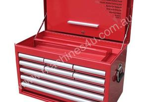 TOOLBOX 9 DRAWER DROP FRONT 660X360X420M