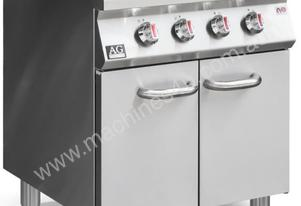 4 Burner Gas Stov e/ Cook Top with Oven (Natural G