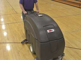 Viper FANG 32 T Walk behind Scrubber/dryer - picture1' - Click to enlarge