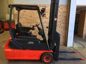 Linde  T16 Low Hours Great Con 5.4m - picture0' - Click to enlarge