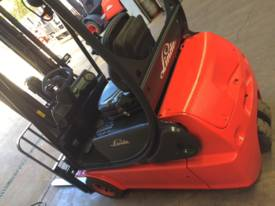 Linde  T16 Low Hours Great Con 5.4m - picture3' - Click to enlarge
