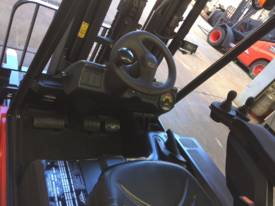 Linde  T16 Low Hours Great Con 5.4m - picture4' - Click to enlarge