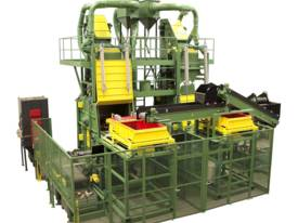 Rosler Tumble Belt Machines - picture4' - Click to enlarge