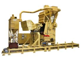 Rosler Tumble Belt Machines - picture5' - Click to enlarge