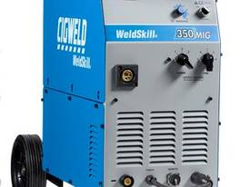 Cigweld Weldskill 350 - picture0' - Click to enlarge