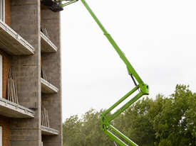 HR17 Hybrid 4x4 Self Propelled Boom Lift - picture6' - Click to enlarge