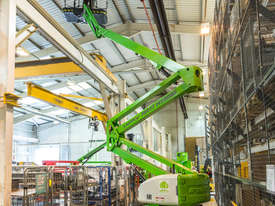 HR17 Hybrid 4x4 Self Propelled Boom Lift - picture2' - Click to enlarge