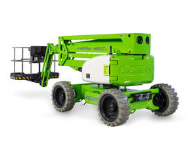 HR17 Hybrid 4x4 Self Propelled Boom Lift - picture0' - Click to enlarge