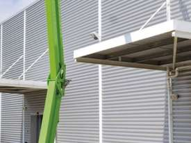 Nifty HR17 Hybrid 4x4 Self Propelled Boom Lift - compact and low weight - picture1' - Click to enlarge