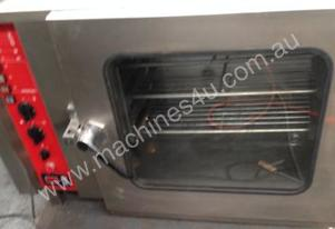 Mec   Convention electric oven