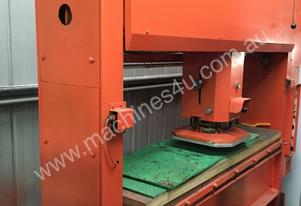Travelling Head Cutting Machine Press - 18 Ton - M