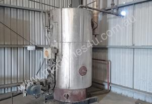 Alfarel Steam boiler for sale