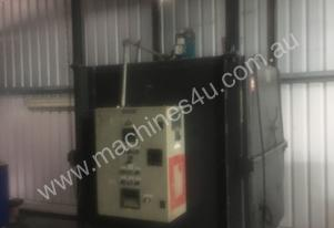 Tetlow Heat Treatment Furnace