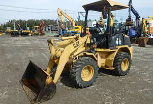 Caterpillar CAT 901B Wheel Loader
