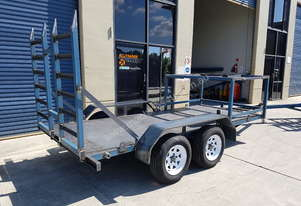Alltrades Trailers All-Tow 3500C