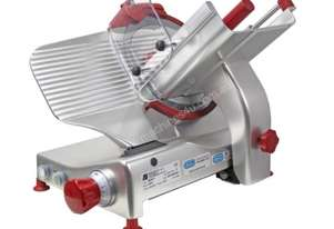 Brice 250IX Belt-Driven Slicer