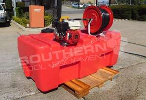800L Fire Fighting Unit Honda ENGINE 30M Hose reel