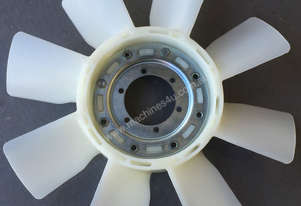 Genuine HINO Cooling Fan Blade