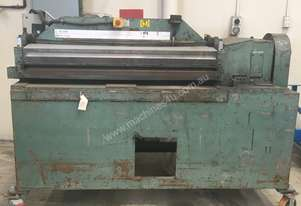 H.B Green Machinery Sheet Straightener