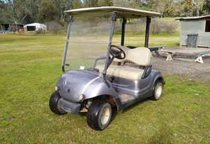 Yamaha Golf Cart petrol