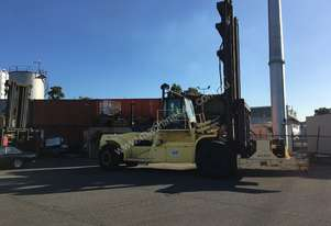 Hyster CONTAINER FORKLIFT