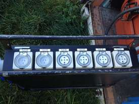 Three Phase Switchboards. 750 Amp - picture1' - Click to enlarge
