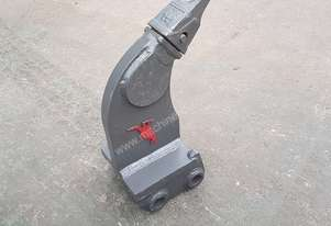 Roo Attachments  Ripper 1.7 ton