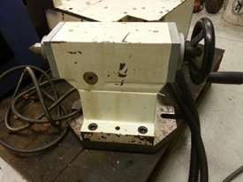 Golden Sun CNC- 321V 4th axis rotary table  - picture2' - Click to enlarge