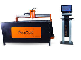 Escco ProCut CNC Plasma Cutting Machine - picture4' - Click to enlarge