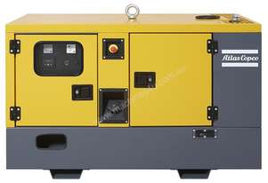 Atlas Copco Prime Fixed Generator QES 40 Temporary Power Generator