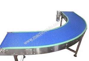 Iopak 90-Degree Bend Conveyor