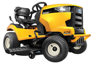 CUB CADET LX 42 RIDE ON MOWER WITH EFI
