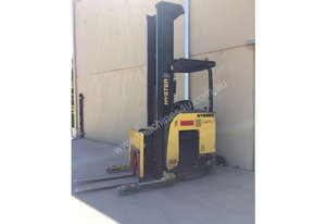 2009 Yale N35ZDR 36v Electric Pallet Stacker