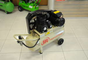 ON SALE - Ingersoll Rand EL12 7.7cfm Reciprocating Air Compressor
