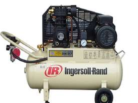 Ingersoll Rand EL12 7.7cfm Reciprocating Air Compressor - picture0' - Click to enlarge